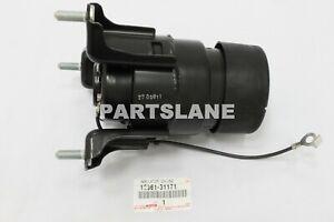12361-31171 Lexus ES350 2007-12 3.5L 2GRFE OEM Front Engine Motor Mount Bracket