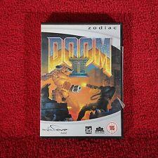Doom II 2-Tapwave Zodiac ~ Avec Instructions!