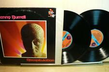 Kenny Burrell: Recapitulation (M- SUPERB Chess 2ACMJ-408 2LP) Jazz Guitar