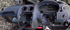 FORD FIESTA 2006 2007 2008 mk6 air bag kit airbag kit dash steering wheel etc