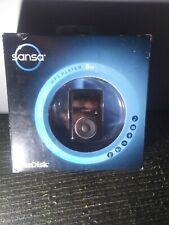 SanDisk SansaClip 8GB MP3 Player