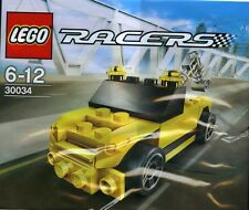 LEGO Racers 30034 Tow Truck - Brand New Unopened Polybag Kit