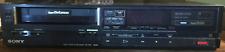 Sony SuperBetaMax Sl-340 Vcr - As Is