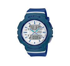 Bga-240-2a2 Baby-g Lady Watches Analog Digital Casio Resin