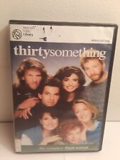 thirtysomething: The Complete Final Season (DVD, 2010, 6-Disc Set) Ex-Library