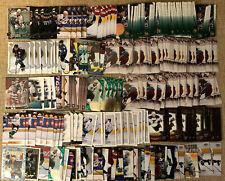 Paul Kariya 300 Bulk Card Lot With Duplicates See Scans NHL Hockey