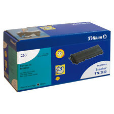 Original Pelikan Toner komp. zu TN-2120 Brother DCP-7030 7045N HL-2140 black