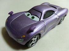 Mattel Disney Pixar Car 2 Holly Shiftwell Diecast Metal Toy Car 1:55 Loose New