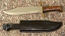 LARGE Classic  Bowie Knife knives  swords  daggers