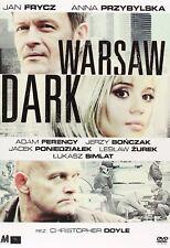 Warsaw Dark (DVD) Leszek Zurek (Shipping Wordwide) Polish film