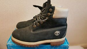 Timberland Men's Leather Boots Size UK 7.5