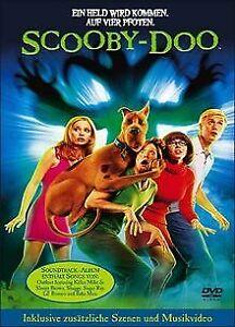 Scooby-Doo von Raja Gosnell | DVD | Zustand sehr gut