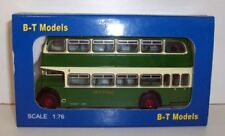 B-T Models 1/76 Scale - B105A Bristol Lodekka West Riding Automobile co 69/71