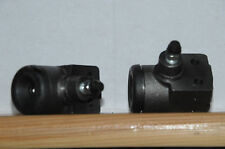 jeu 2 cylindres de roue borgne 30mm  peugeot 403, 404, avant 7/16