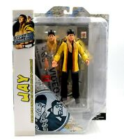 Diamond Select - Jay and Silent Bob Strike Back - Jay Deluxe Action Figure