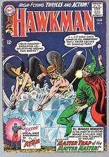 Hawkman 9      DC 1965