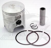 Wiseco 571M06825 Piston Kit Suzuki LT250 QuadRacer '88-92