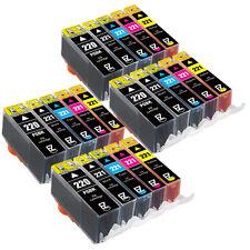 20PK PGI-220 CLI-221 Ink Cartridges for Canon PIXMA MP990 MX860 MX870