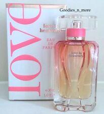 New Victoria's Secret LOVE IS HEAVENLY Eau De Parfum 1 fl oz//30 ml (SEALED box)