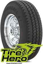 LT285/60R20 -Firestone Transforce AT- OWL 125R E 10Ply