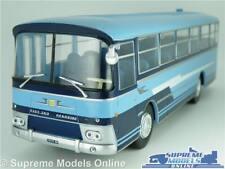 FIAT 309/1 SDM MENARINI COACH MODEL BUS 1:43 SCALE IXO BLUE K8