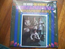 THE VENTURES----THE HORSE----VINYL ALBUM
