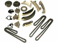 For 2007-2015 GMC Acadia Timing Chain Kit Front Cloyes 75844XD 2009 2008 2010