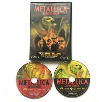 Metallica: Some Kind of Monster (DVD, 2014, 2-Disc Set)