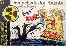 CRONACHE DEL DOPOBOMBA BONVI STURMTRUPPEN COLLEZIONE N.2