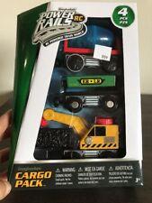 Imaginarium Power Rails RC Cargo Pack
