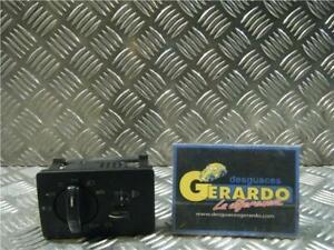 MANDO DE LUCES Ford FOCUS II Descapotable 2.0 TDCi G6DB Con niebla del,tra ,regu