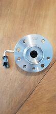 for Vauxhall Astra Mk4 FRONT Hub Wheel Bearing Kit 5 Stud 1998-2006 Zafira 99-05