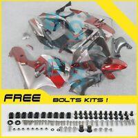 Fairing Bodywork Bolts  Set For Kawasaki Ninja ZX9R 94 95 96 97 1994-1997 01 N2