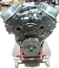 BIG BLOCK CHEVY ENGINE 454 CI Complete