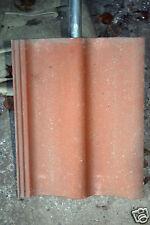 BRAAS, - Doppel S,  Dachstein, rot