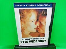 New listing Eyes Wide Shut (Dvd, 2001, Stanley Kubrick Collection) - B586