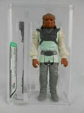 "Vintage Star Wars ROTJ 1983 Nikto ""Skiff Guard"" - AFA Grade 85 (NM+) - No COO"