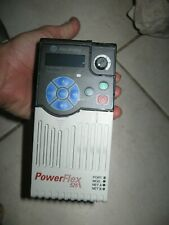 New listing Nice Allen Bradley Series A Control Module PowerFlex 525 / cat- A4P8 N0W17