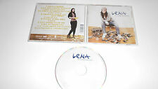 CD Lena - My Cassette Player 2010 13.Tracks Satellite, Touch a new day 12/15