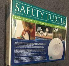 Safety Turtle Pool Alarm System Base Station - New