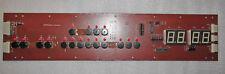 Roland GR-700 switch board