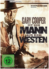 Western: DER MANN AUS DEM WESTEN / Film von Anthony Mann / Gary Cooper / DVD