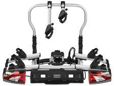 Mercedes-Benz Heckfahrradträger für AHK - 60kg Zuladung - für 2 eBikes
