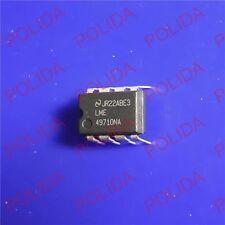 10PCS Audio Operational Amplifier IC NSC DIP-8 LME49710NA LME49710NA/NOPB