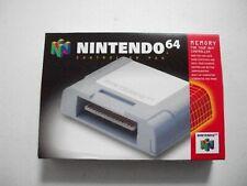 Nintendo 64 Controller Memory Pak