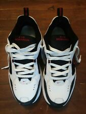 Nike Air Monarch Mens Comfort Walking Athletic Sneakers full length 4E size 11