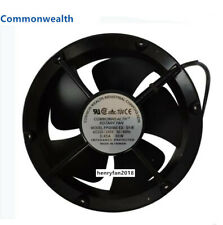 For Commonwealth FP20060 EX-S1-B 220-240V 0.45A 65W 200*60mm Axial cooling fan