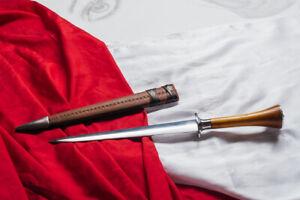 Witcher inspired Ciri's Dagger replica