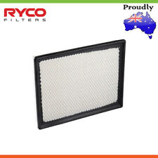 New * Ryco * Air Filter For HOLDEN COMMODORE VT II 5.7L V8 Petrol LS1