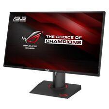 "ASUS ROG PG279Q Black 27"" WQHD IPS 2560X1440,  NVIDIA  G-Sync Gaming Monitor, 16"